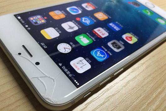 Có thật sự phải thay màn hình iPhone 7 Plus?