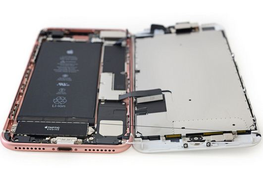 Màn hình iPhone 7 Plus chính hãng