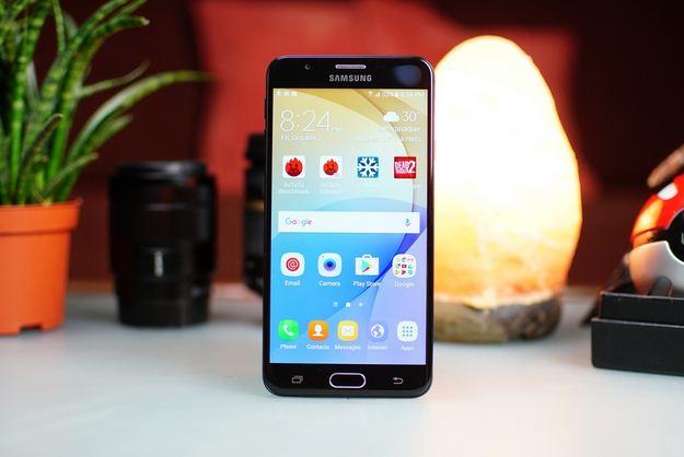 Thay màn hình Samsung J7 Prime tại TP HCM