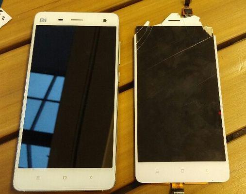 Thay màn hình Xiaomi Mi4 nguyên bộ