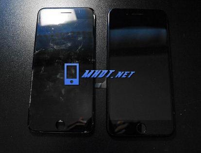 Thay mặt kính điện thoại iPhone 7 Plus giá rẻ