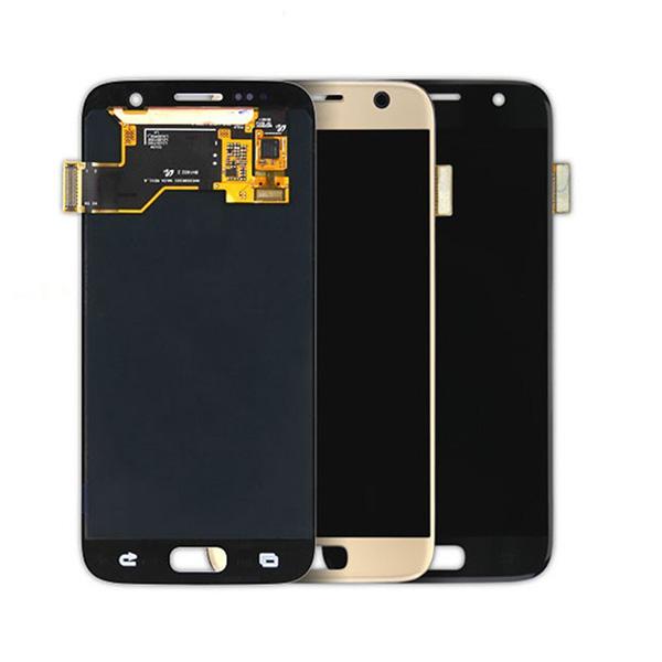 Thay mat kinh Samsung S7 Edge