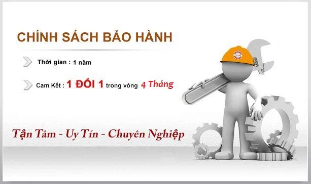 Chính sách bảo hành và ưu đãi tại Manhinhdienthoai.net