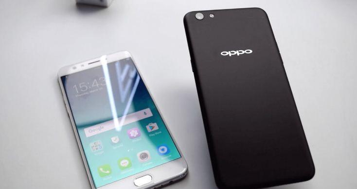 Giá thay màn hình OPPO F3 Plus bao nhiêu?