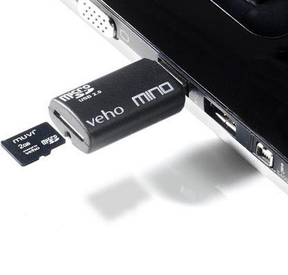 Copy ảnh từ Samsung sang PC bằng thẻ nhớ