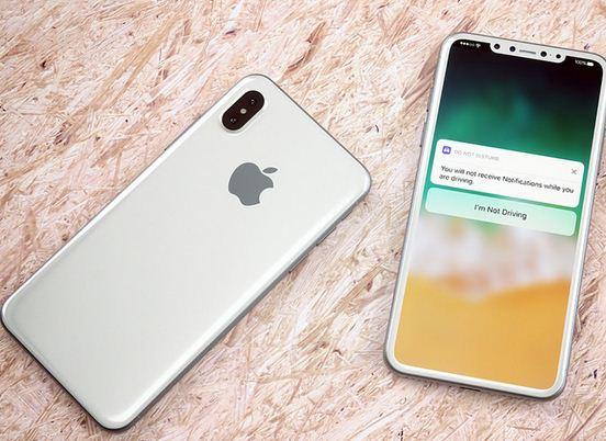 Giá thay màn hình iPhone X bao nhiêu?