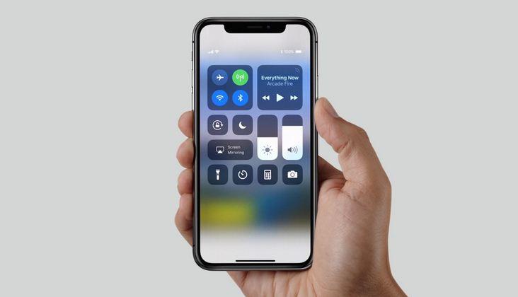 Một số điểm lưu ý khi đi thay màn hình iPhone X
