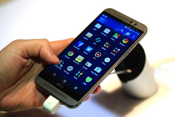 Các ứng dụng chạy ngầm trên android gây tiêu tốn pin