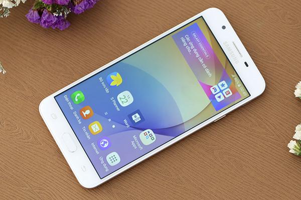 Thay màn hình Samsung J7 Prime chính hãng