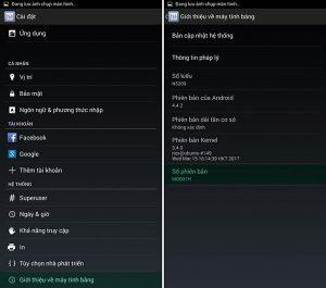 Tắt các ứng dụng chạy ngầm trên android