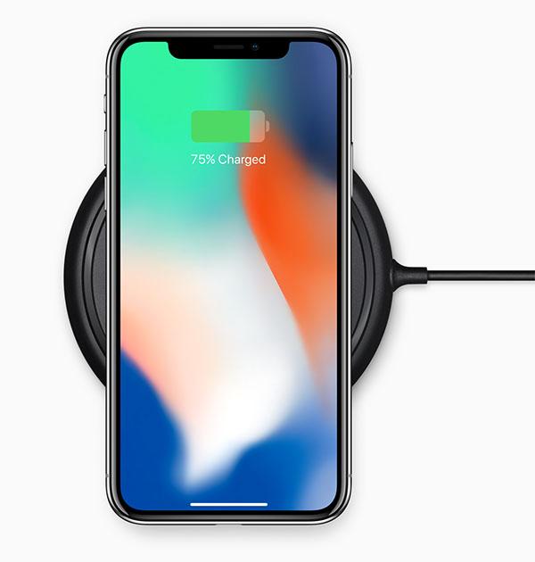 Sạc pin đúng cách để tránh iPhone X bị nóng máy