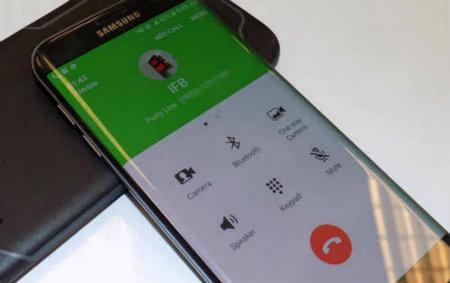 Cài giới hạn thời gian cuộc gọi cho Samsung