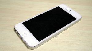 iPhone bị sập nguồn liên tục