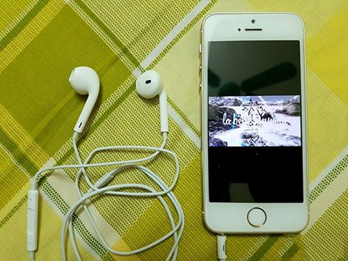 xóa nhạc trong iPhone