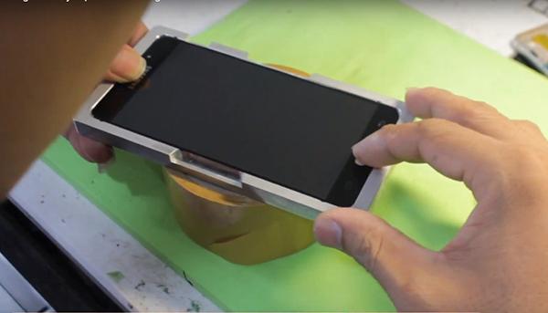 Thay màn hình Samsung A5 2016