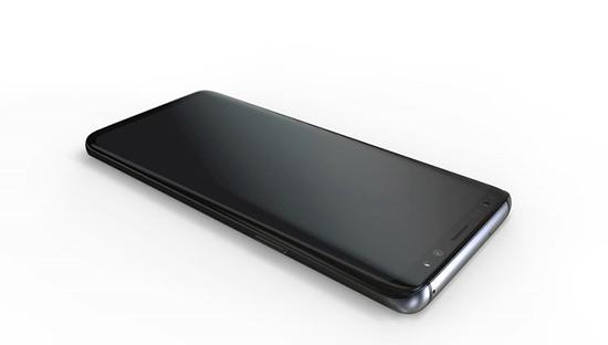 Samsung S9 bị lỗi đen màn hình