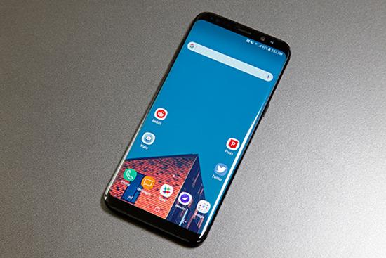 Thay màn hình Samsung S9
