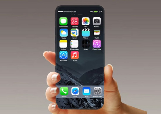 Image result for Thay màn hình điện thoại Iphone 8