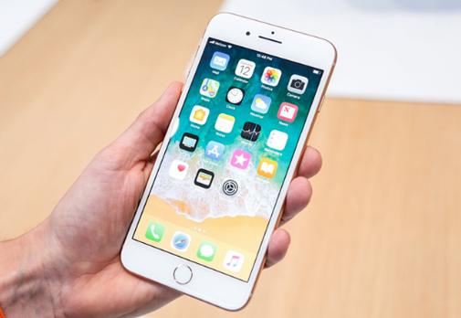 iphone 8 plus loan cam ung