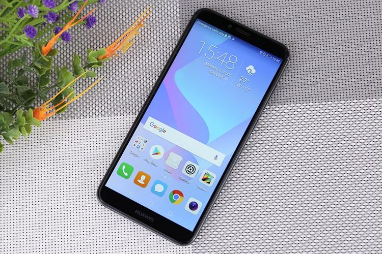Nguyên nhân phải thay màn hình Huawei Y6 Prime