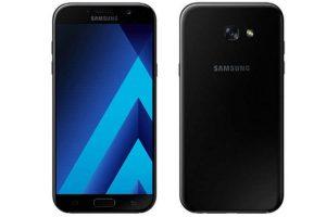 Dấu hiệu cần thay mặt kính Samsung A7