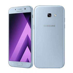 Làm sao khắc phục Samsung A7 bị đốm màn hình