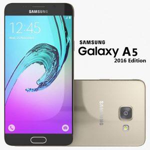 Dấu hiệu cần thay màn hình Samsung A5 2016