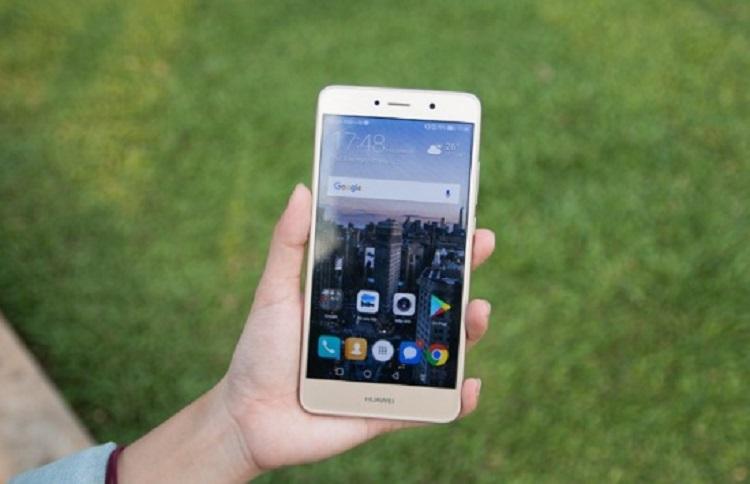 Nguyên nhân và biểu hiện cần thay màn hình Huawei Y7 Prime