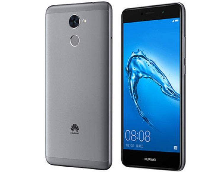 Chọn trung tâm thay màn hình Huawei Y7 Prime