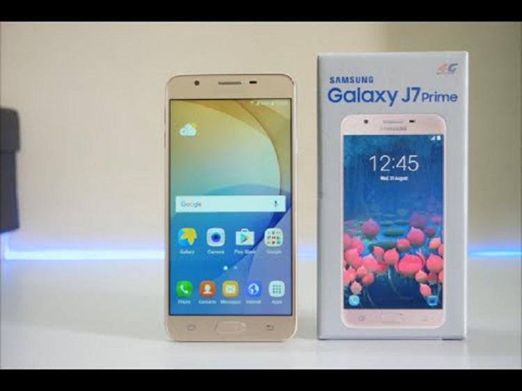 Thay mặt kính Samsung Galaxy J7 Prime ở đâu