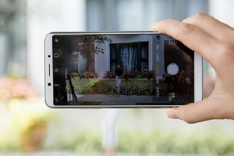 Các bước thay mặt kính Oppo F5