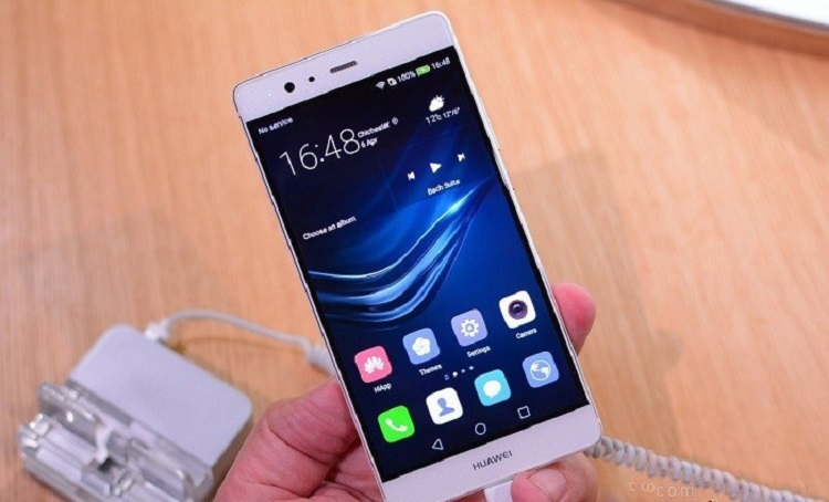 Màn hình Huawei Y7 Prime bị lỗi cần thay