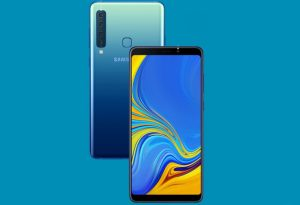 thay mặt kính Samsung A9 2018