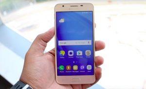 Khắc phục nhanh Samsung J5 Prime nóng máy