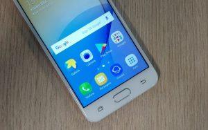 khắc phục tình trạng Samsung J5 nóng máy