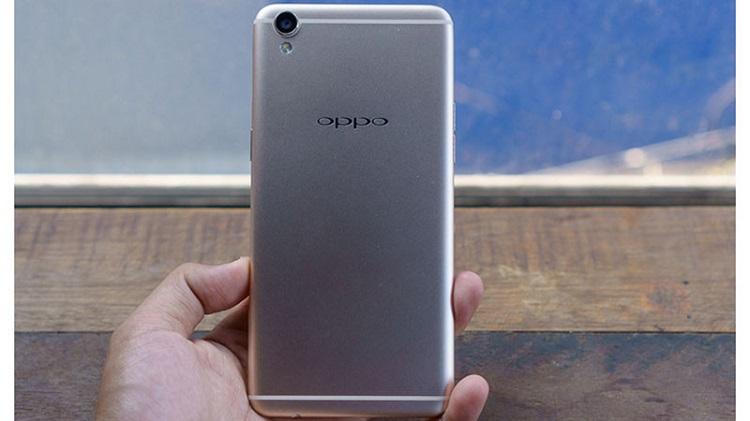 Oppo F1 Plus sọc màn hình, nên làm gì