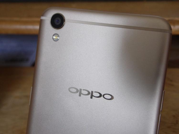 Có cách nào khắc phục khi Oppo F1 Plus sọc màn hình