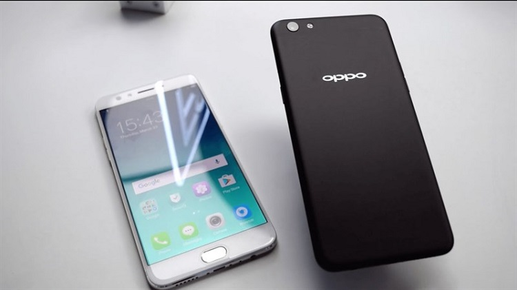 Thiết kế Oppo F3 có gì nổi bật