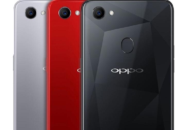 Trường hợp nên thay màn hình Oppo F7