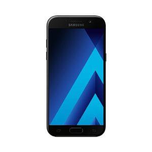 Samsung A5 2017 nóng máy
