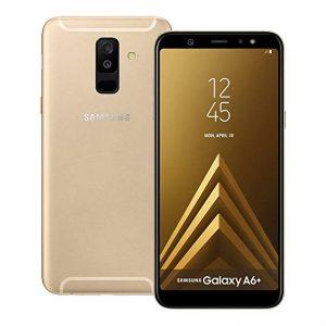 Samsung A6 Plus đen màn hình