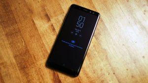 mặt kính Samsung A8