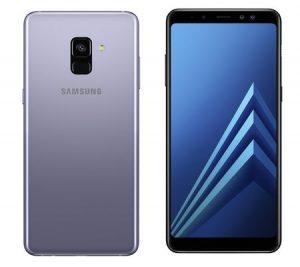 Nguyên nhân lỗi Samsung A8 không vào được camera: