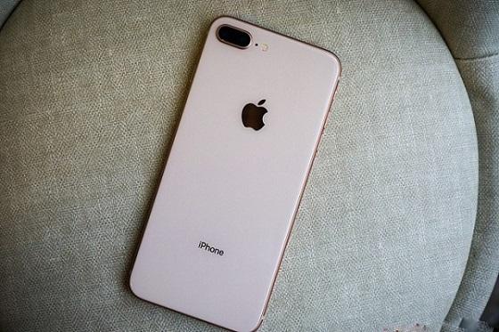 Chụp ảnh bằng iPhone 8 Plus