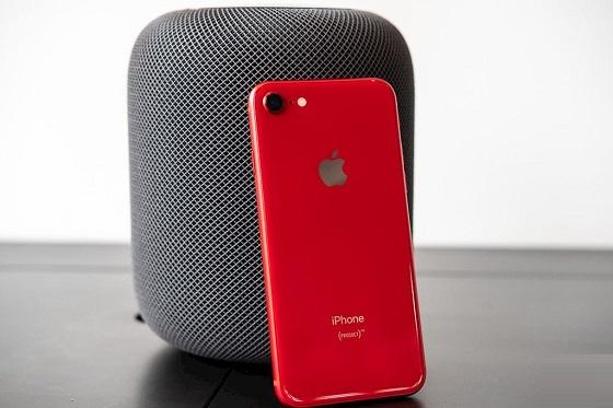 Dịch vụ thay pin iphone 8 giá rẻ chất lượng