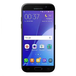 Dấu hiệu cần thay mặt kính Samsung A5 2017