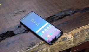 Samsung A6 Plus đốm màn hình