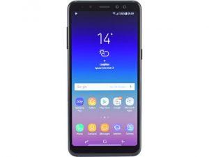 Sửa lỗi Samsung A8 không vào được camera