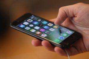 Xử lí lỗi pin iPhone 7 bị phồng nhanh chóng