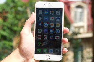 Tại sao pin iPhone 7 nhanh hết, giải pháp khắc phục
